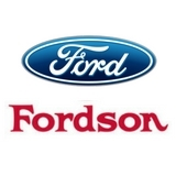 FORD-FORDSON