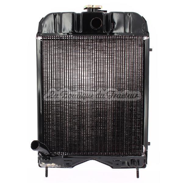 radiateur massey ferguson 35 835 moteur 4 cyl oem 894357m92. Black Bedroom Furniture Sets. Home Design Ideas