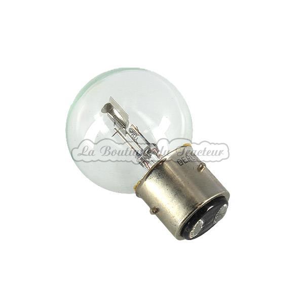 Lampe 6v 45 40w 3 Ergots
