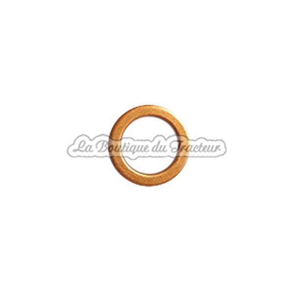 joint cuivre d injecteurs massey ferguson 35 835 et john deere 303 505 oem 920113. Black Bedroom Furniture Sets. Home Design Ideas