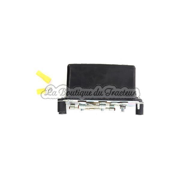 Accouplement moteur thermique pompe hydraulique