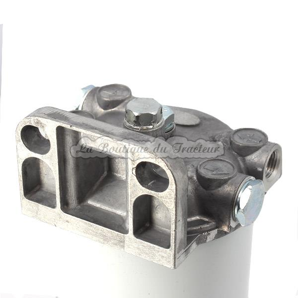 filtre gasoil complet massey ferguson 135 140 145 152 oem 883786m91. Black Bedroom Furniture Sets. Home Design Ideas