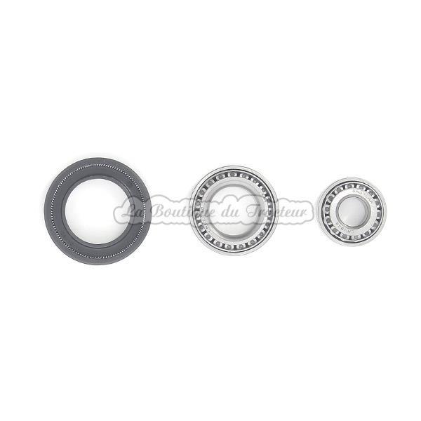 kit de roulement de roue ford 2000 3000 dexta super dexta oem 81825778. Black Bedroom Furniture Sets. Home Design Ideas