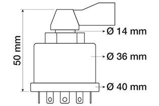 interrupteur de clignotant massey ferguson oem 881670m1. Black Bedroom Furniture Sets. Home Design Ideas